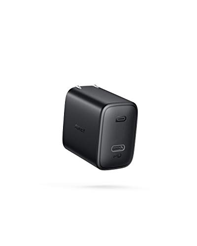 Cargador AUKEY USB C 18W Power Delivery 3.0