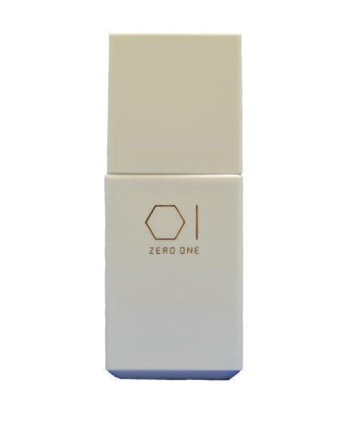 補償リサイクルする測るZERO ONE(ゼロワン) 50ml