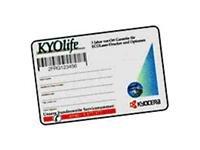 KYOCERA KyoLife Plus 4jaar groep C FS-1018