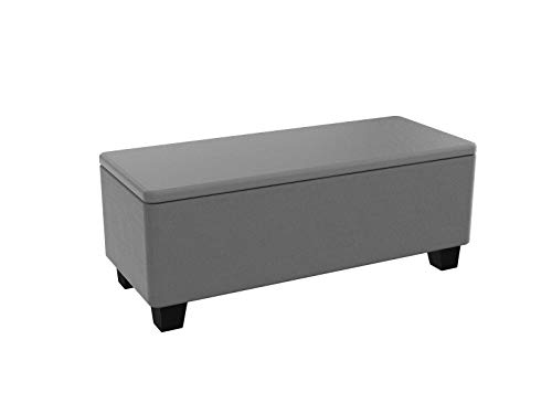 Keter Milan Cushion Box Grey