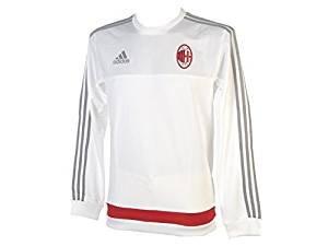 adidas AC Milan Fútbol Hombre, color Multicolor, tamaño 3XL