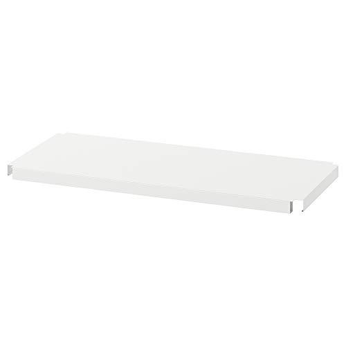 JONAXEL estante superior para marco 51x25 cm blanco