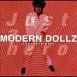 MODERN DOLLZ COMPLETE BEST-Just a hero-