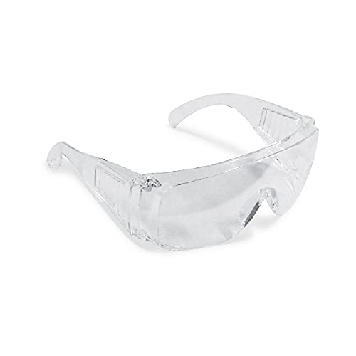 Hyperkin M07443 Over Glasses Safety Goggles