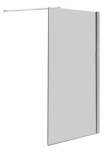 10 mm Duschwand AQUOS 90 x 200 cm