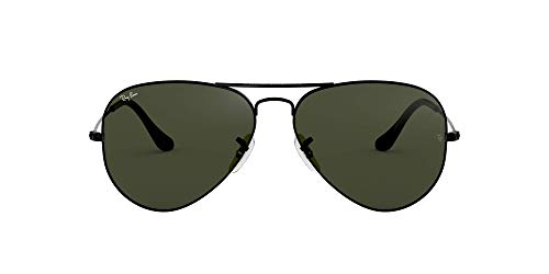 Ray-Ban Unisex Adulto 0RB3025 Clásico