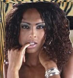 OV de Gross Comercio Tyra Love Doll Negra muñeca Amor Muñeca ...