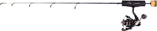 Frabill Unisex-Erwachsene Ice Hunter Sniper Spinning Combo 30