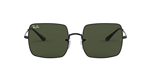 Ray-Ban 0RB1971 - Gafas de sol Unisex, Black, 54