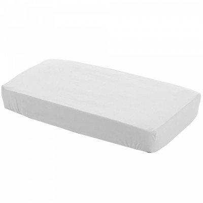 Cambrass 34683 - ajera Impermeable Tencel Blanco, Cuna 60
