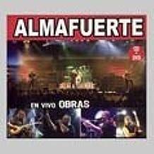 En Vivo En Obras by Almafuerte (2009-12-10)