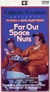 Far Out Space Nuts (The World of Sid & Marty Krofft)