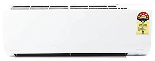 Daikin 1.8 Ton 5 Star Hot and Cold Inverter Split AC (Copper FTXF60TV White)