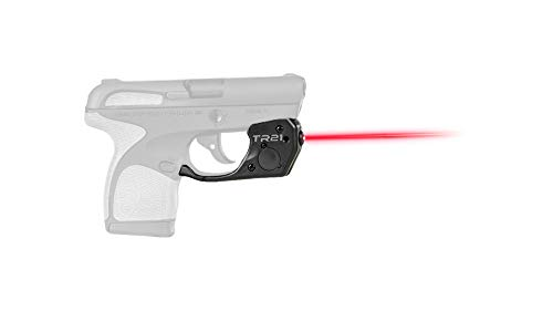 ArmaLaser Designed to fit Taurus Spectrum TR21 Red Laser Sight with Grip Activation