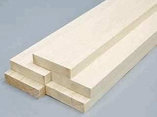 Balsa Wood 3/4 X 4 X 36in (1)
