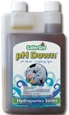 Safergro 9920 pH Gallon Down Ranking TOP8 Be super welcome -