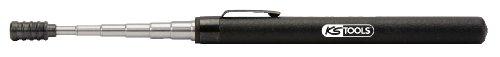 KS Tools 550.1004 aimant télescopique, 178–860 mm
