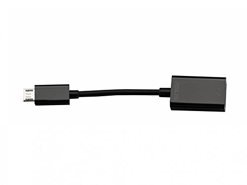 ASUS USB OTG Adapter/USB-A zu Micro USB-B Eee Slate B121 Serie