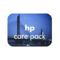 HP CarePack Garantieverlängerung 3 Jahre Vor - Ort nächster Arbeitstag für dx5150 (nur CPU)