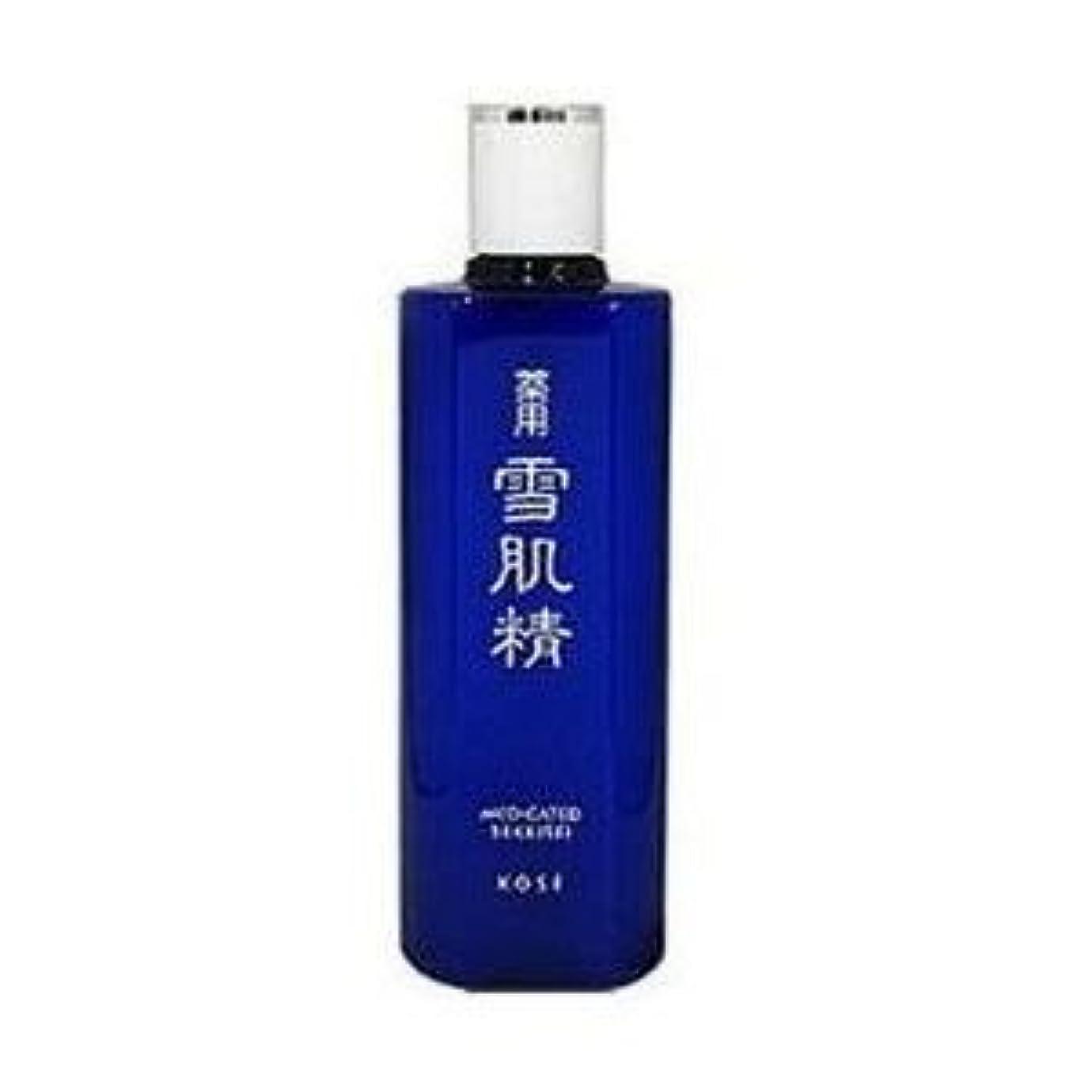 きつく求める再集計KOSE コーセー 薬用 雪肌精 化粧水 360ml【重量447g】