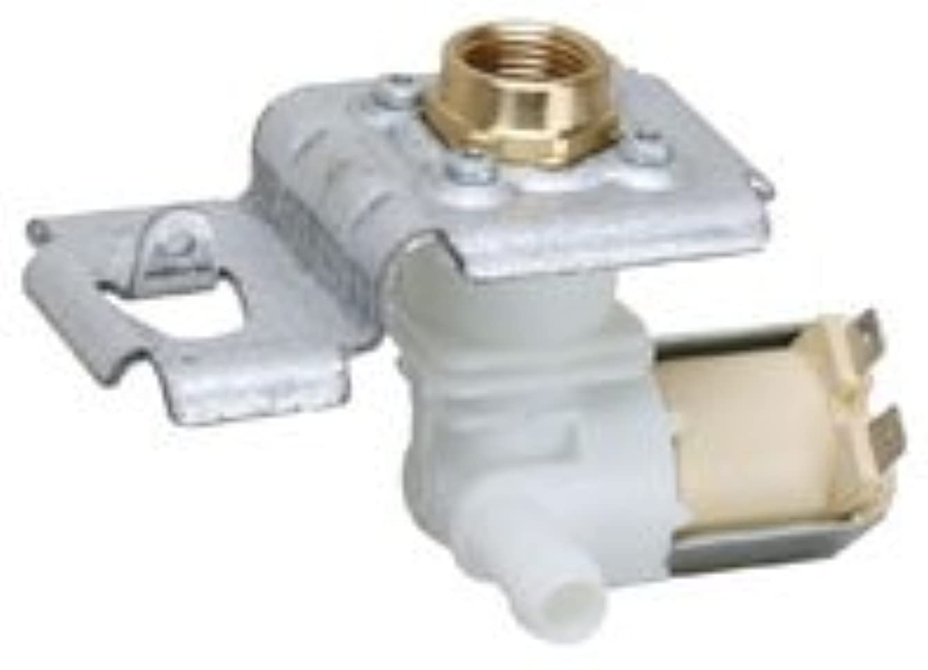 961991 DISHWASHER WATER VALVE INLET REPAIR PART FOR WHIRLPOOL, AMANA, MAYTAG, KENMORE AND MORE