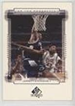 Jarrett Stephens (Basketball Card) 2000-01 SP Top Prospects - [Base] #14