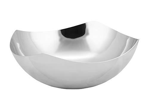Fink Schale Dallas - Edelstahl für Lebensmittel geeignet D 26,5 cm