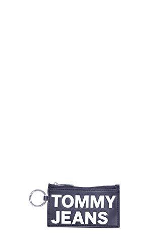 Tommy Hilfiger TJW Femme Pouch Card Case Black