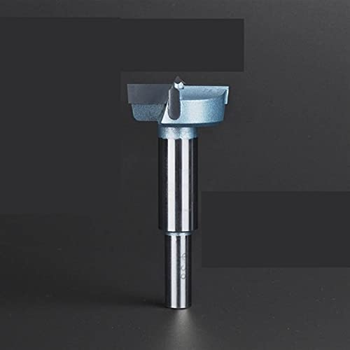 LF&LQEW 1pc Industrial Grade Long Woodworking Hinge Hole Opener Tungsten Carbide Drill Router Bits Reamer Overlength 87.5mm-120mm (Size : K00211)