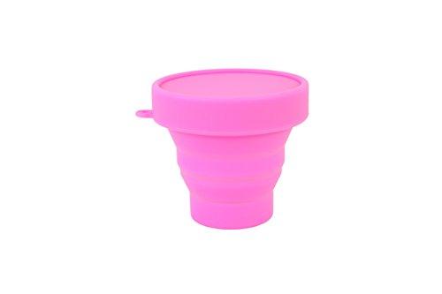 Esterilizador plegable Mimaclean Rosa