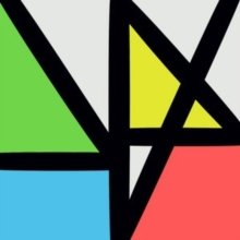NEW ORDER - MUSIC COMPLETE : UK PRESSING (2LP)