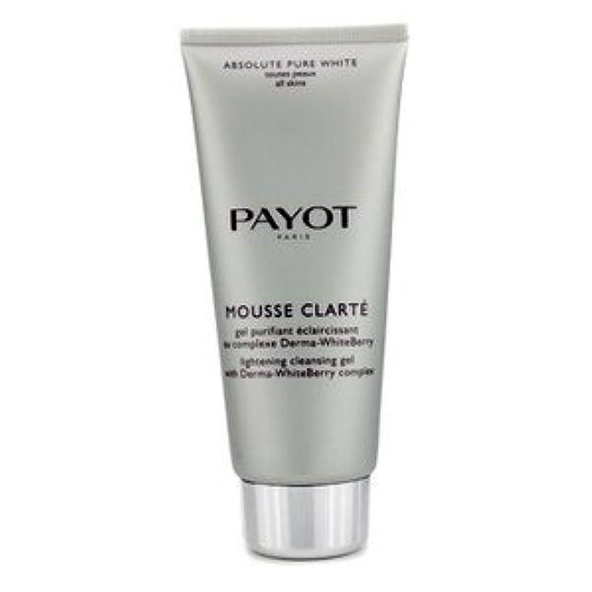 マティス認める公Payot Mousse Clarte Lightening クレンジング ジェル 200ml [並行輸入品]