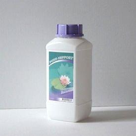 AquaForte Filterbakterienn 1 Liter Wasseraufbereitungsmittel, Weiß, Lila