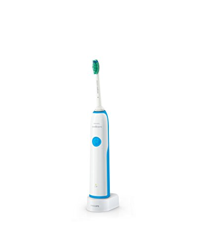 Escova de Dentes Elétrica Philips Sonicare - Bivolt - Hx3211/13 Essence +, Philips, HX321113, Branco