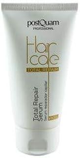 postQuam Professional Total Repair Serum 75ml – Spanish Beauty - Daily Use - Ideal For Weakened Or Severely Weakened Hair...