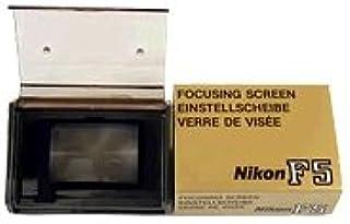 Nikon Ec-E Type Focusing Screen for F5