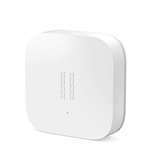 para Xiaomi Aqara Original Vibration Sensor, Guangmaoxin Smart Motion Sensor Switch Internacional, Smart Home