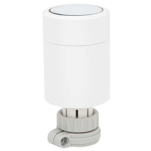 Weikeya Inteligente Radiador Termostato, El plastico Temperatura 0.5℃ Termostático Válvula Temperatura por Calefacción