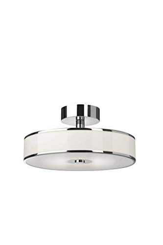 Sompex Deckenleuchte Lounge LED