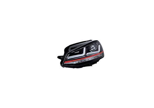 Osram Ledriving Golf 7 LED koplamp GTI Xenonersatz