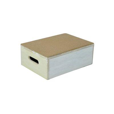 AIDAPT - Marchepied Cork Step Box