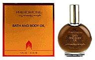 Pheromone By Marilyn Miglin For Women. Bath & Oil 1.0 Oz.