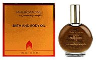 Pheromone By Marilyn Miglin For Women. Bath & Oil 1.0 Oz. by Marilyn Miglin