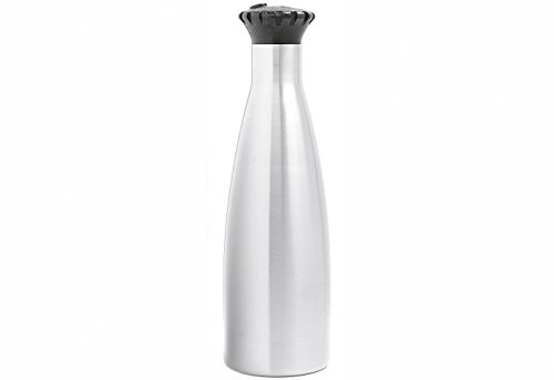 Mastrad Purefizz For At Home Seltzer - Carbonated Sparkling Water Maker - 1.1 Liter - Fizz Up Your Drinks And Save Money!