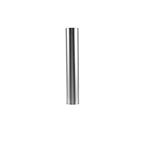 Worker Mod Tubo de aleación de aluminio para Nerf N-Strike Elite Stryfe/Rapidstrike CS-18 Toy Color Plata