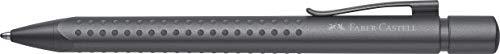 Faber-Castell 144175 - Kugelschreiber Grip Edition, Mine XB, anthrazit, 1 Stück
