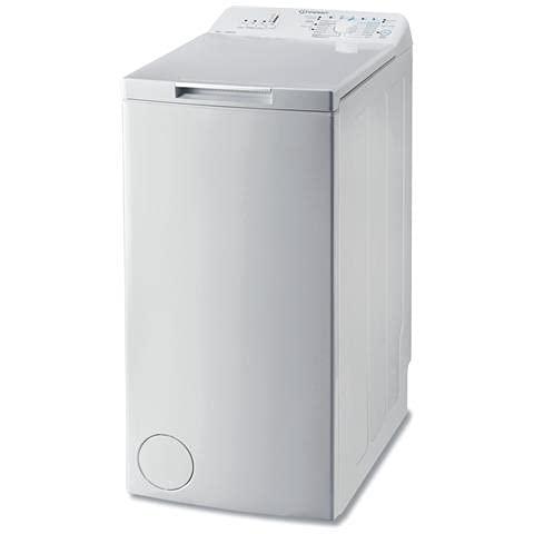 Lavatrice Carica dall'Alto da 5 kg, Classe A++