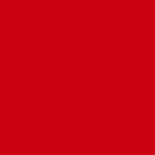 Braun + Company Servietten Uni 33x 33cm, 3-lagig Farbe (20Pack), Chili rot, One Size