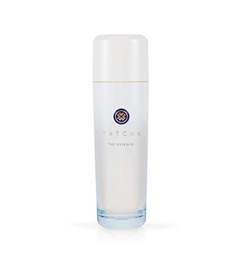 Tatcha The Essence: Oil-Free Moisturizing and Skin Softening Serum Infused with Green Tea (150ml | 5.1 oz)