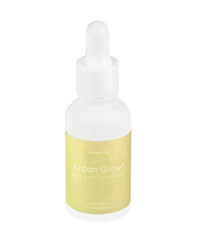 Argan Glow² Hair & Skin Oil
